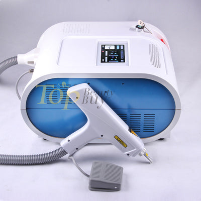 q switched nd yag laser for pigmentation