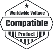Plug and Voltage Compatible Product