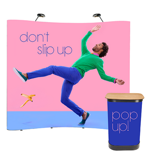 Pop-up Display