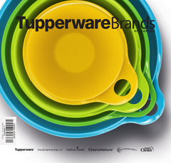 November 2019 Catalogue (Tupperware Singapore)