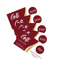 Gift Cards / Vouchers