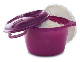 Microwaveable Rice Cooker 2.2L