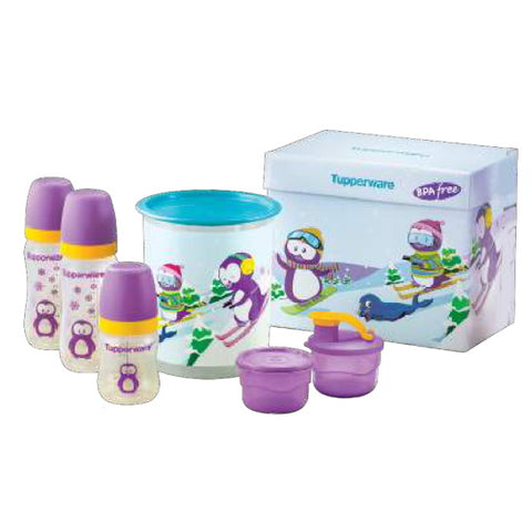 Twinkle Baby Set | Tupperware Singapore