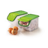 Tupperware 1113 4338 - Garlic-N-All-Keeper (2) 3.0L