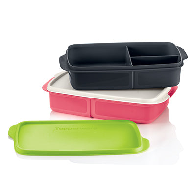 Tupperware Singapore | Jolly Tup (2) 1.0L
