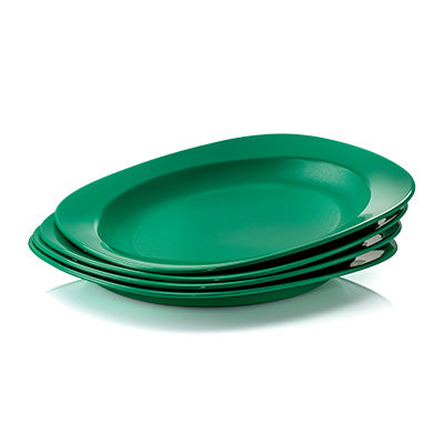 Tupperware Singapore | Emerald Plates (4)