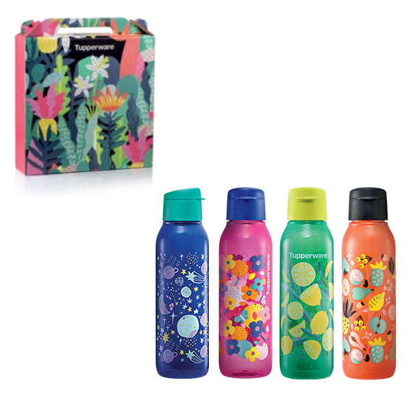 Tupperware Singapore | Artz Series Eco Bottle Gift Set