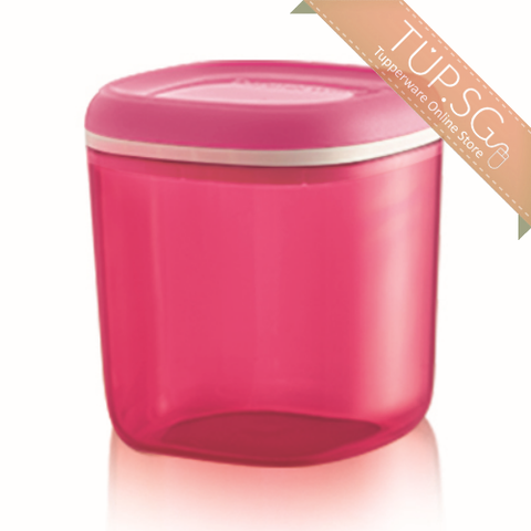 Tupperware Singapore | Crystalline Canister (1) 780ml