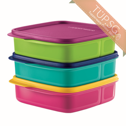 Tupperware Singapore | LOLLITUP (3) 550ML  2019