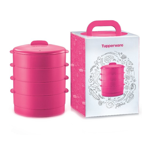 Tupperware Singapore | Steam It with Gift Box (1)