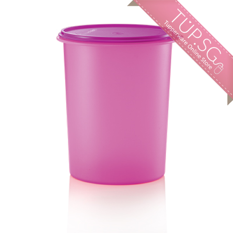 Tupperware Singapore | Tall Canister 10L - Purple