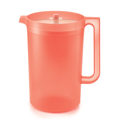 Tupperware Singapore | Coral Blooms Giant Pitcher (1) 4.2L