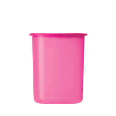 Canister Junior (1) 1.25L - Pink | Tupperware Singapore