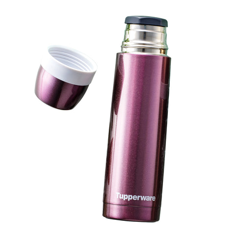Tupperware Singapore | Thermal Flask (1) 500ml - Rose Gold