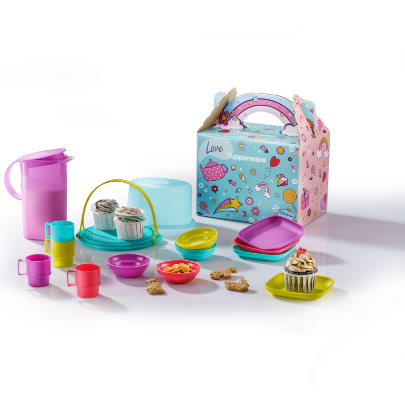 Tupperware Singapore | Mini Masak Set 2020
