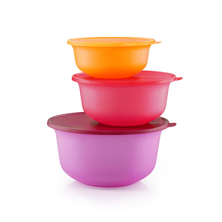 Tupperware Singapore | Aloha Bowl Set