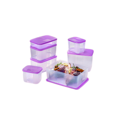 Tupperware Singapore | FreezerMate Essential Set