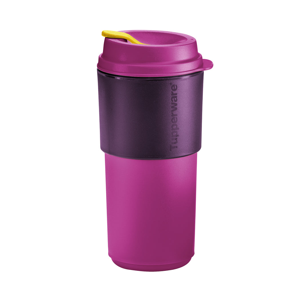 Coffee To Go (1) 490ml - Crocus | Tupperware Singapore
