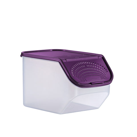 Garlic N All Keeper (1) 3.0L | Tupperware Singapore