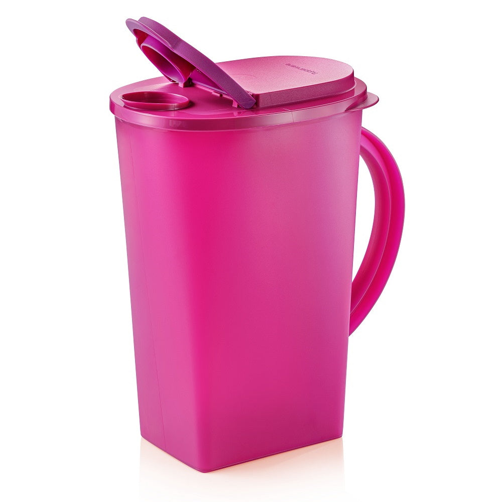 Camellia Collection Dining Pitcher (1) 3.7L | Tupperware Singapore