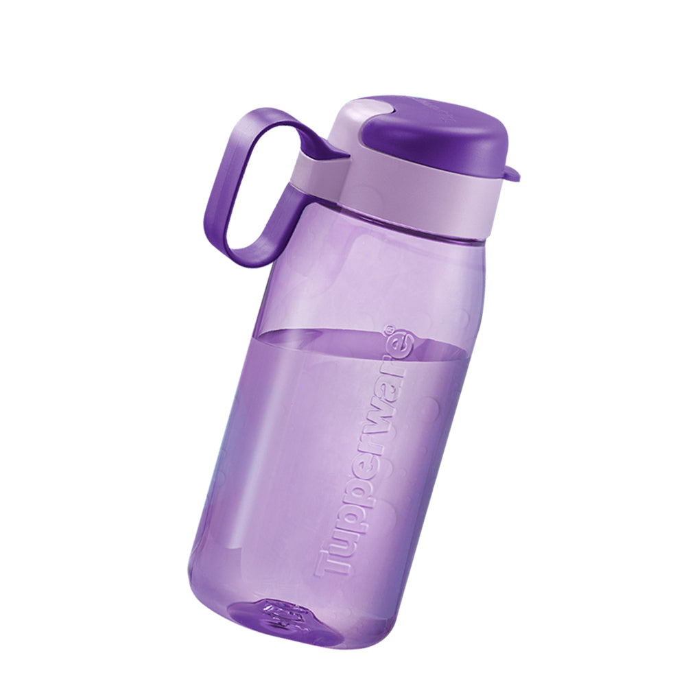 H2Go Tumbler (1) 550ml - Purple | Tupperware Singapore