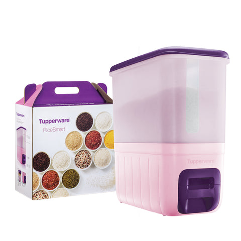 11155318 Rice Smart (1) 10kg | Tupperware Singapore