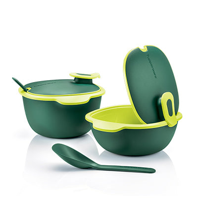 Tupperware Singapore | Warmie Tup Serving Set