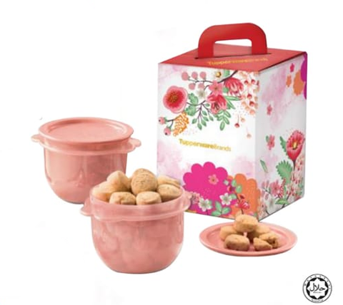 Tupperware 2019 Chinese New Year Cookies Gift Set