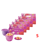 2021 Chinese New Year Cookies Gift Set (Halal حلال )  - Pre-order