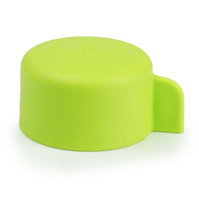 Tupperware Eco Bottle Replacement Cap (750ml) - Lime Green - Screw Type