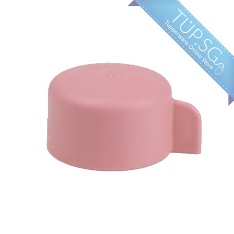 Eco Bottle Replacement Cap (310ml / 500ml) - Pink - Screw Type