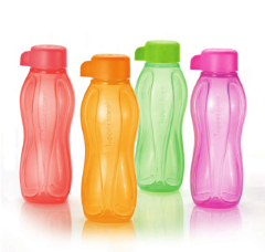 Tupperware Eco Bottles 310ml (2017)