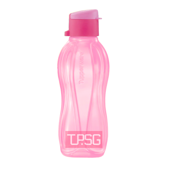 Eco Bottle 310ml Flip Top Lid