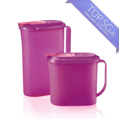 Tupperware Singapore | 2019 | A2558 Handy Drinking Set