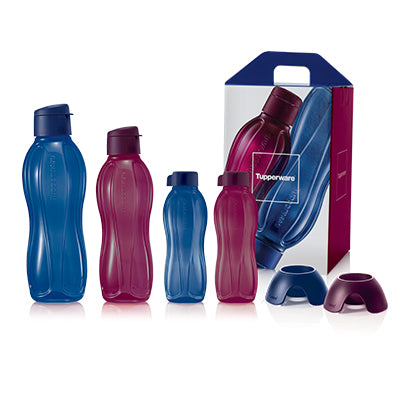 Tupperware Singapore | The Sapphire Eco Collection