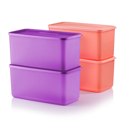 Tupperware Singapore | Big Box O'Freshness (4) 3.1L