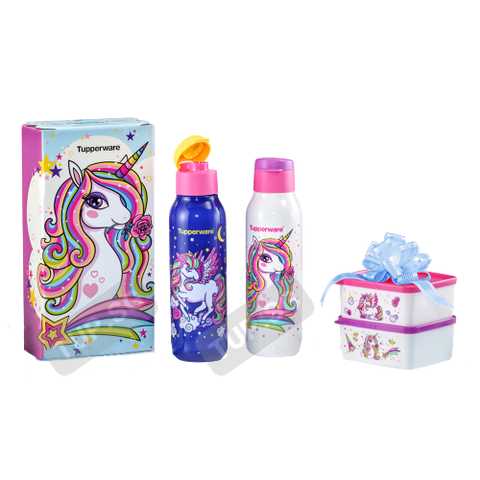Unicorn Collection Set | Tupperware Singapore
