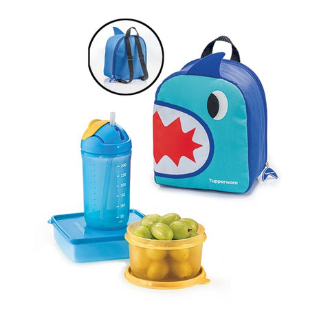 Baby Shark Toddler Set