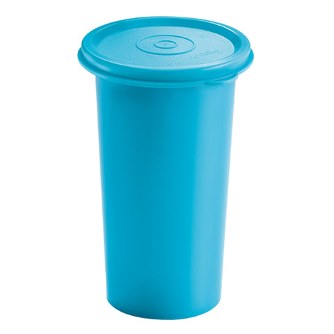 Tupperware Bell Tumbler (1) 310ml - Blue