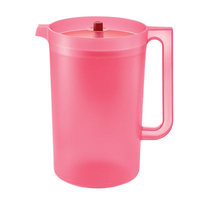 11138263 Tupperware Royal Red Giant Pitcher (1) 4.2L