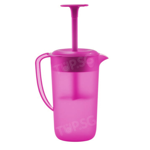 Blossom Pitcher (1) 2.1L with Stirrer