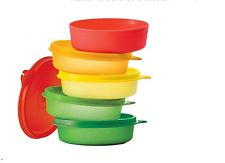 Tupperware Handy Bowl (5)
