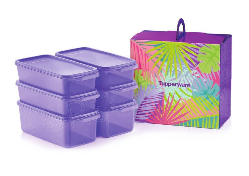 Tupperware Cool Stacker Set