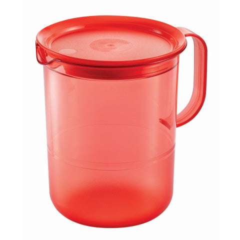 Tupperware Singapore | Coral Blooms Crystalline Pitcher (1) 1.2L