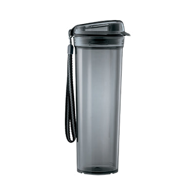 Tupperware Singapore | Gen II Flask - 600ml - Jet Black