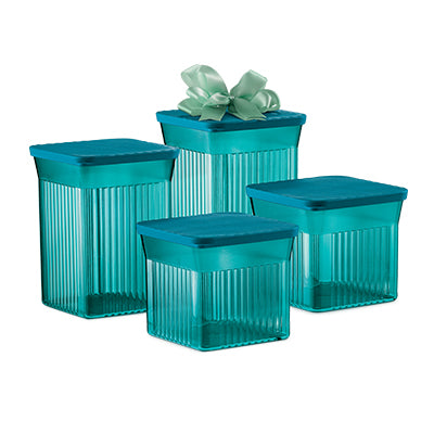 1114\3476 Elegant Square Set with Gift Box