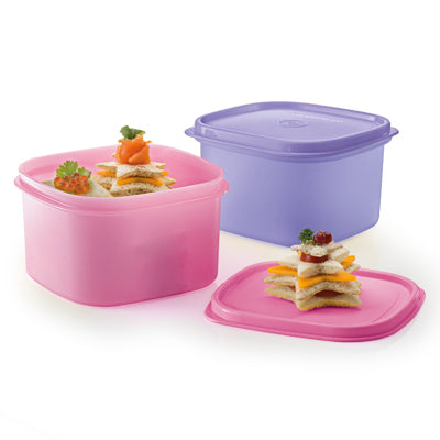 Tupperware Easy Pack (2) 1.2L