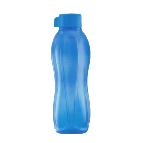 Eco Bottle 1L - Blue | Tupperware Singapore