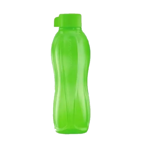 Eco Bottle 1L - Green | Tupperware Singapore