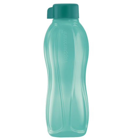 Eco Bottle 750ml - Caribbean Sea
